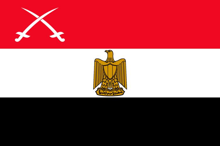 Танки на вооружении Египта