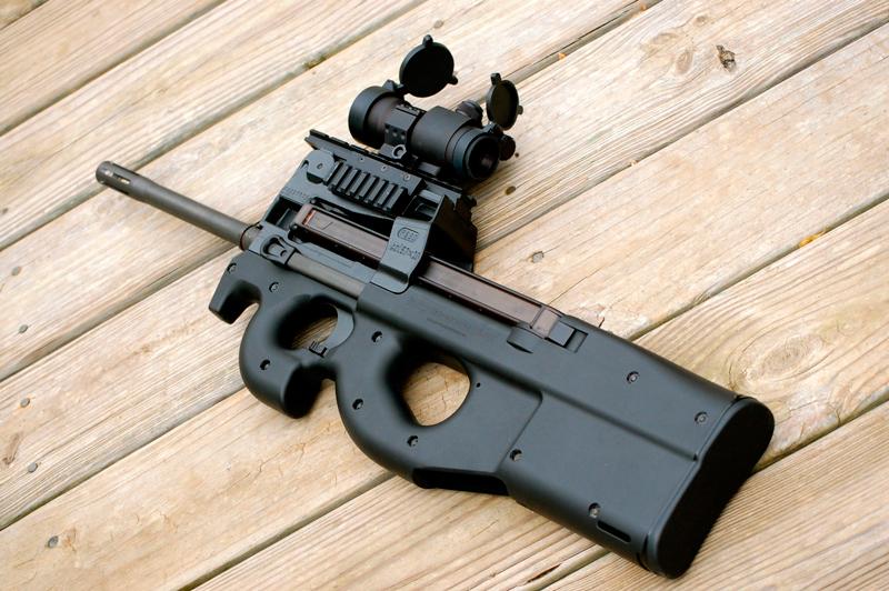 лучшие пистолеты пулеметы