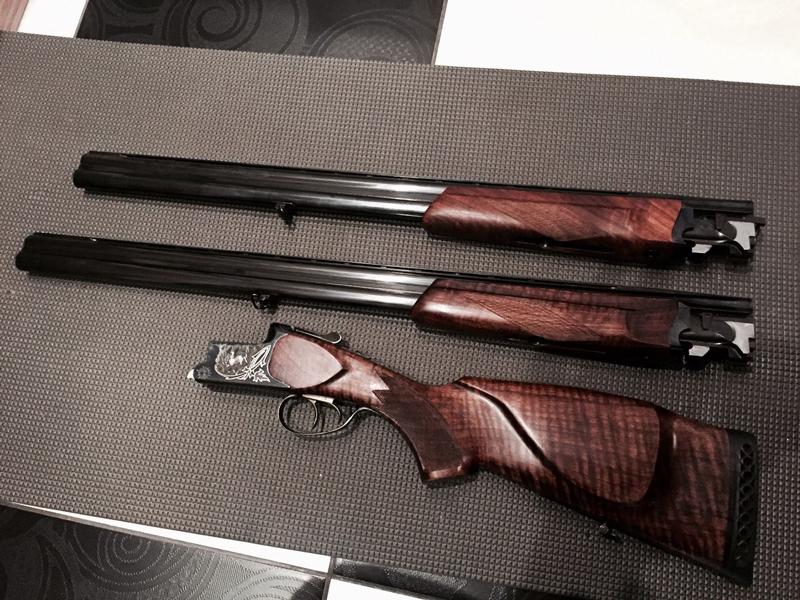 Лучшие ружья для охоты