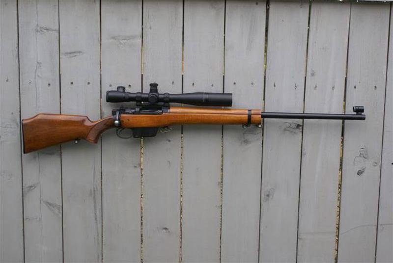 лучшие снайперские винтовки
